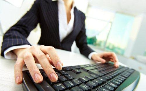 Blog Outsourcing Secretarial Services