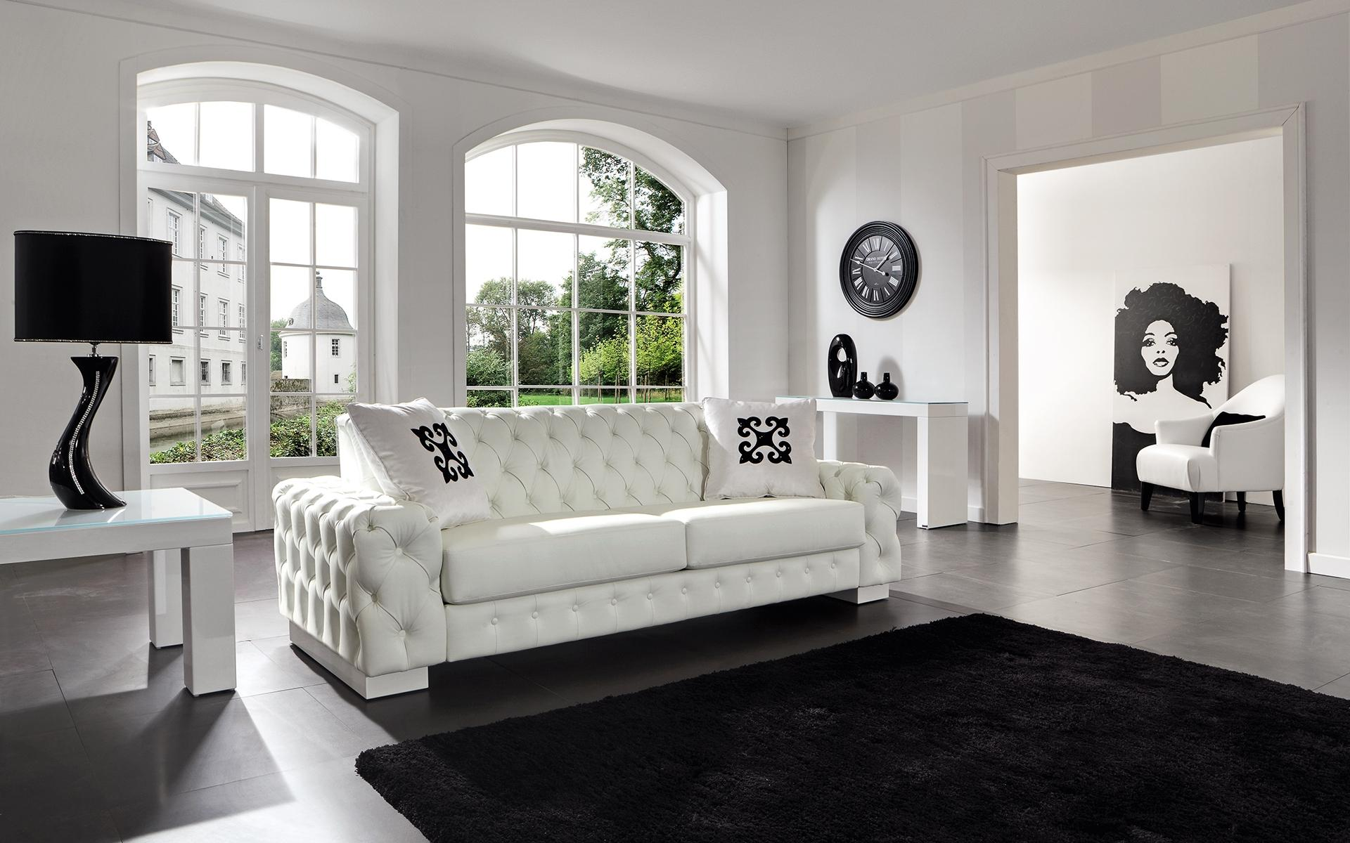 Sessel Klassisch Chesterfield Sofa Baltimore | Finkeldei Polstermöbelmanufaktur