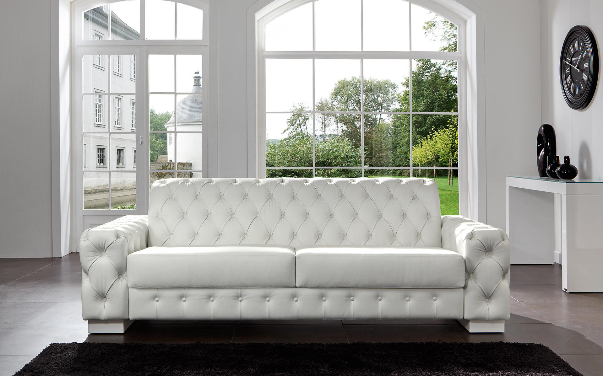 Chesterfield Sofas Melbourne Chesterfield Sofa Baltimore | Finkeldei Polstermöbelmanufaktur
