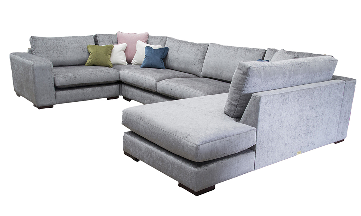 Corner Sofa Bed Sale Edinburgh Colorado Corner Chaise Corner Groups Range Finline Furniture