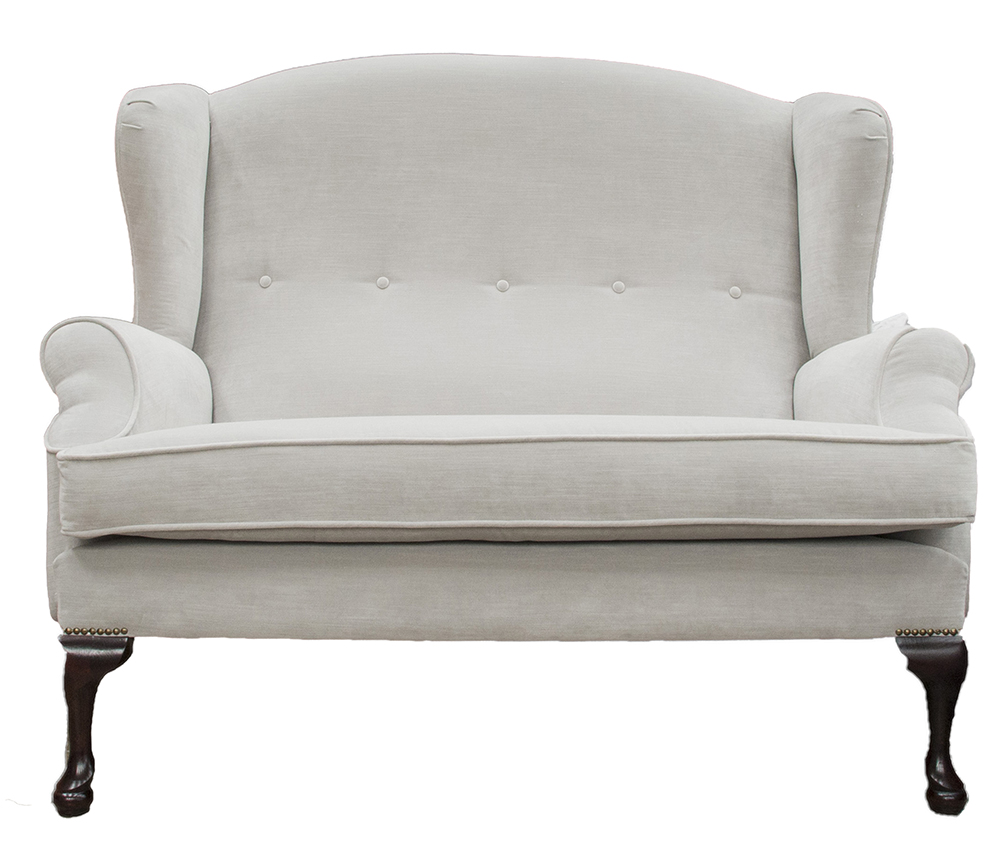 Sofa Queen Anne Queen Anne Sofas And Chairs Range Finline Furniture