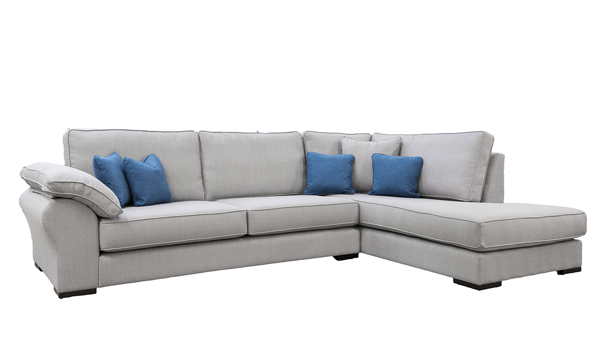 Corner Sofa Bed Sale Edinburgh Atlas Corner Chaise Groups Range Finline Furniture