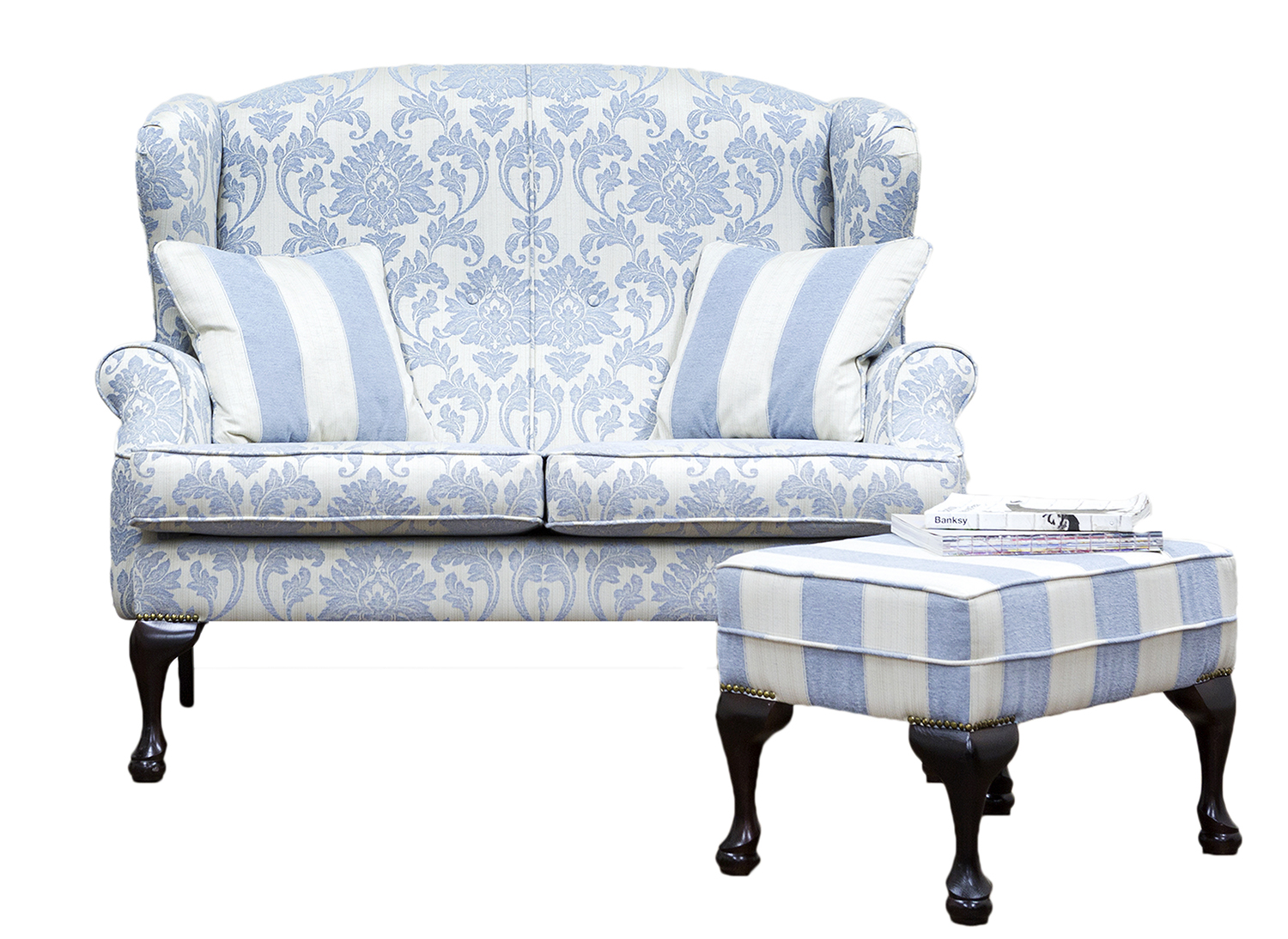 Sofa Queen Anne Queen Anne Sofa Set Sofa Campbellandkellarteam