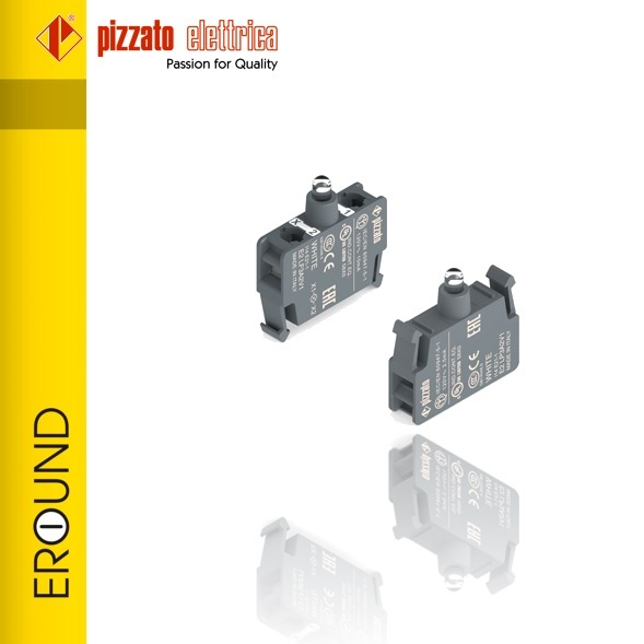 pizzato eround fin automation malta