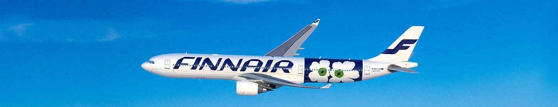フィンランド航空(FINNAIR)