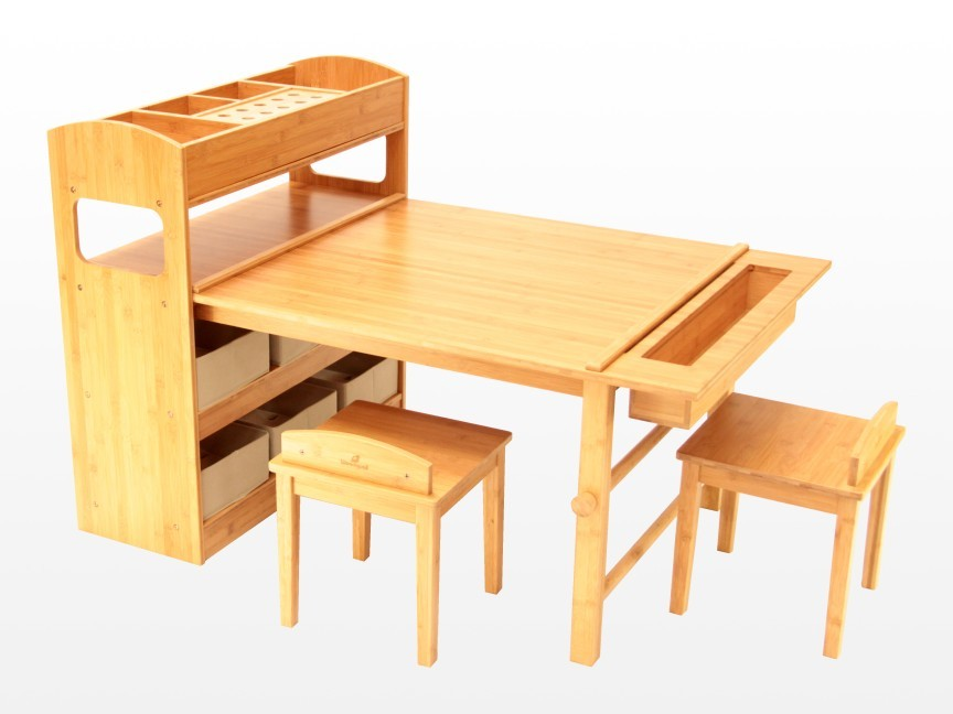 Children39s Arts And Crafts Table And Chairs Children39s
