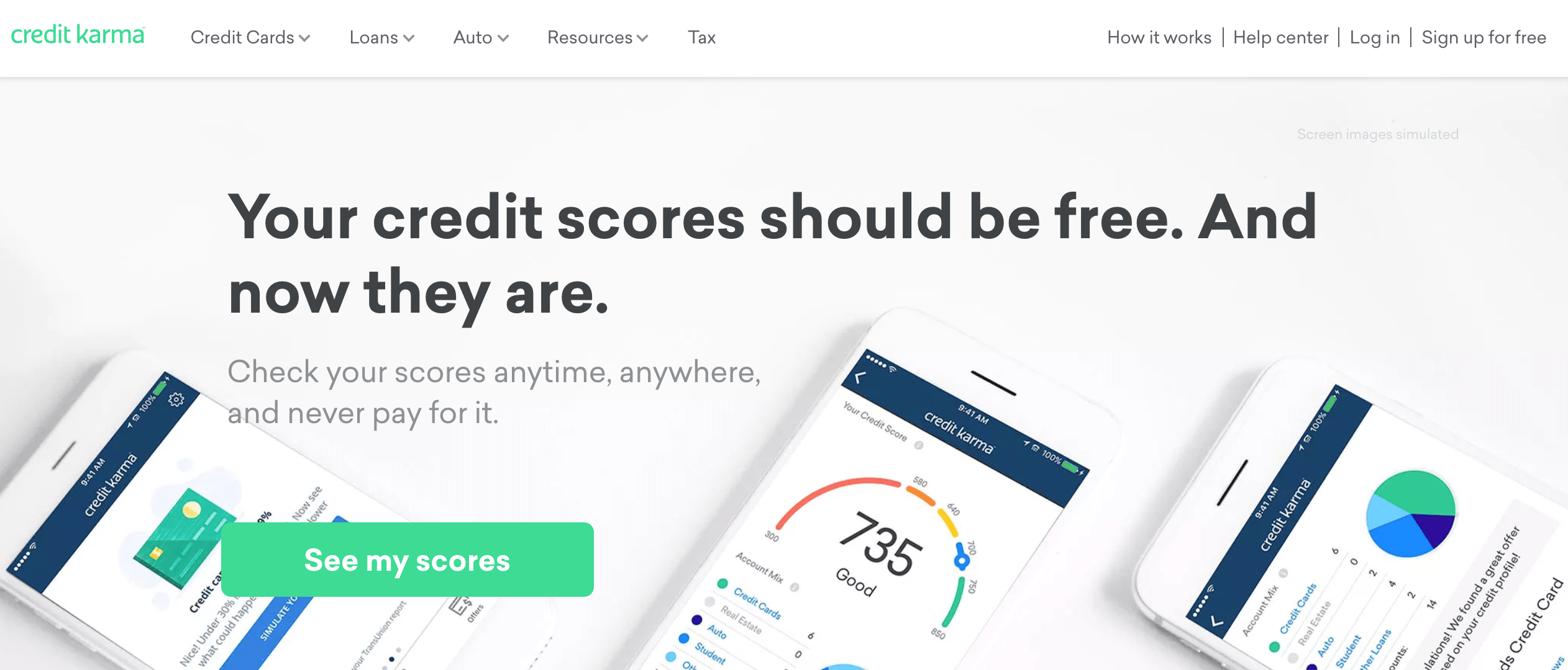 Credit Karma Credit Karma Goes For Insurtech Finovate