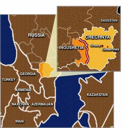 Chechnya_ingushetia