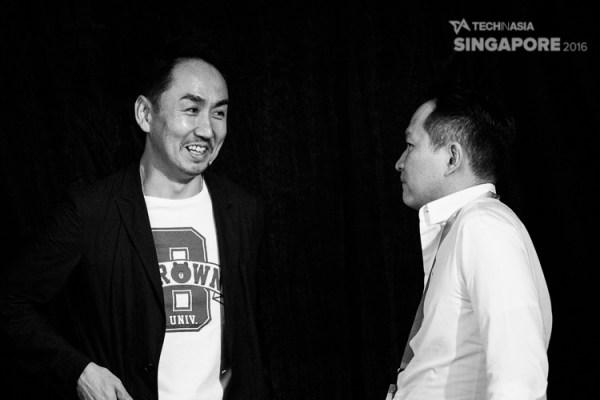 Line-CEO-Takeshi-Idezawa-
