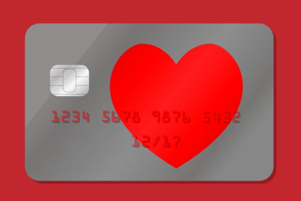 heart-credit-card