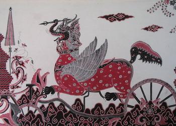 Eksotika Batik Cirebon Hanya Sekadar Berbagi Pen Ahuan