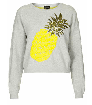 pull ananas