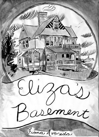 Eliza's Basement Comic