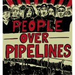 People Over Pipelines, November 2016