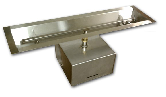 Linear Channel Drop In Pan Sit Systems Afg