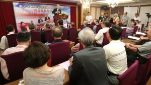 4.前副總統吳敦義蒞會致詞