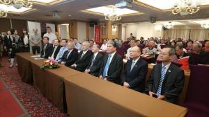 7.前副總統吳敦義等蒞會貴賓