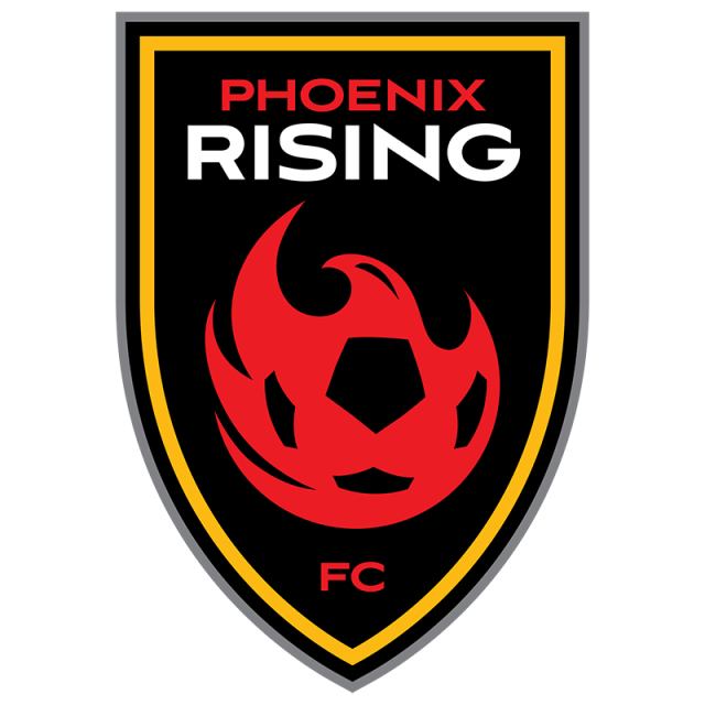 PHX Rising Logo - Hi Res