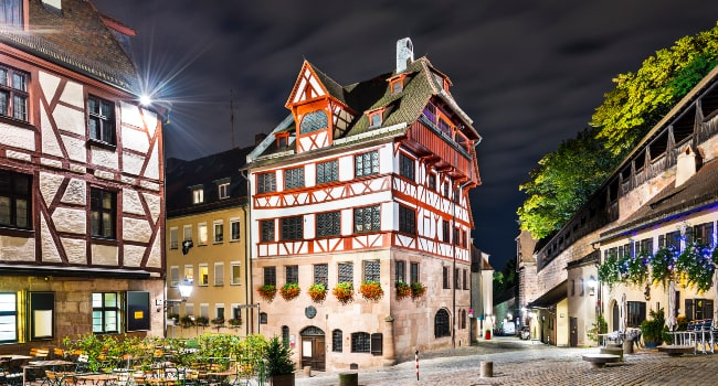 Best Places To Visit In Germany Top German Towns Cities