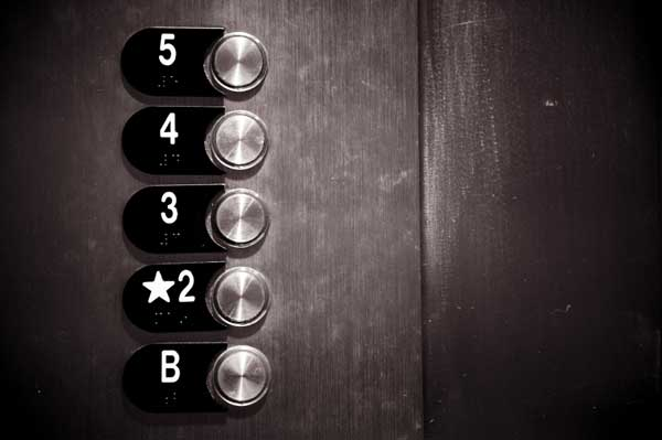 The Elevator Pitch \u2013 Make the most of a brief encounter