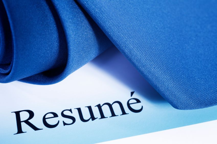 resume experience until now
