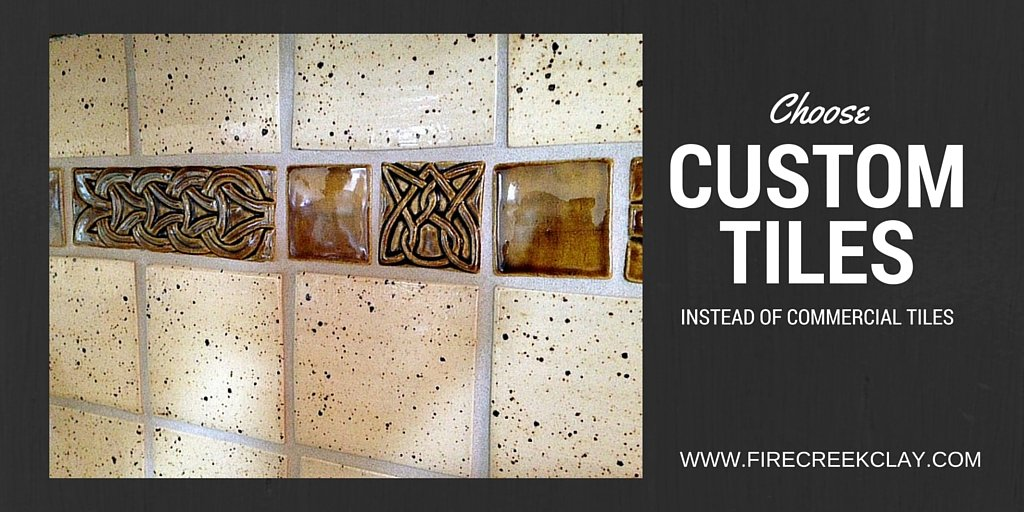 Custom Tiles ~ Personalize your home!