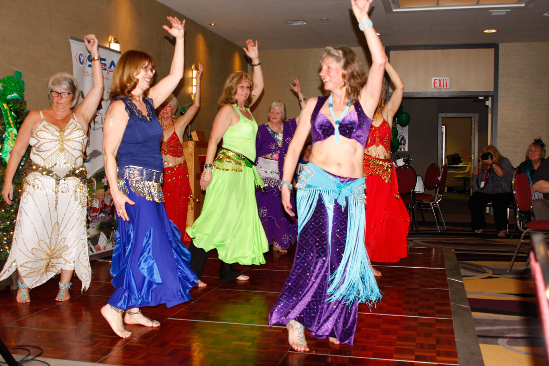 The Firelights Belly Dance Troupe Home - Belly Dance