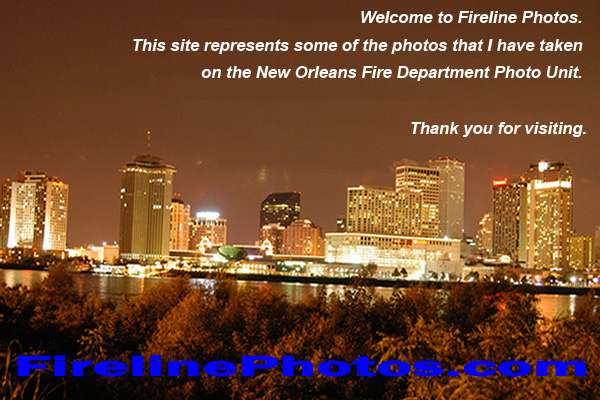 Welcome to Fireline Photos