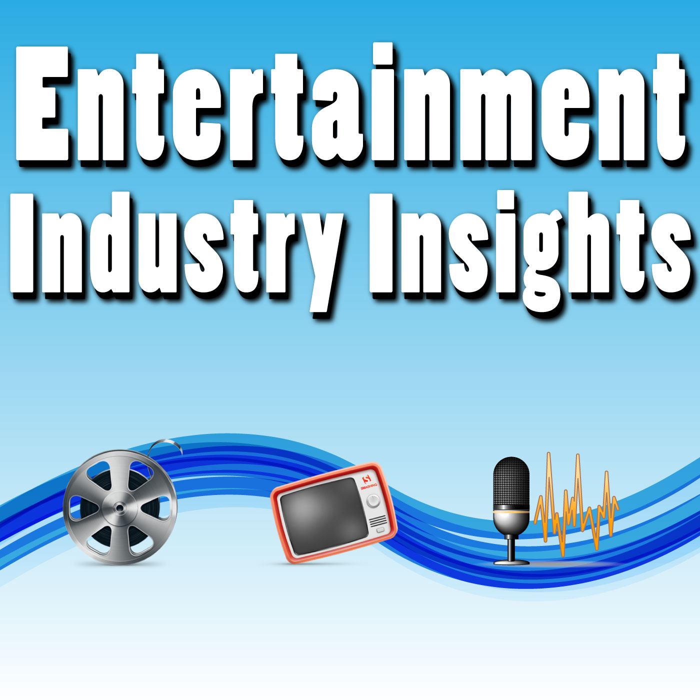 Entertainment Industry Insights Podcast #004: Nat Mundel