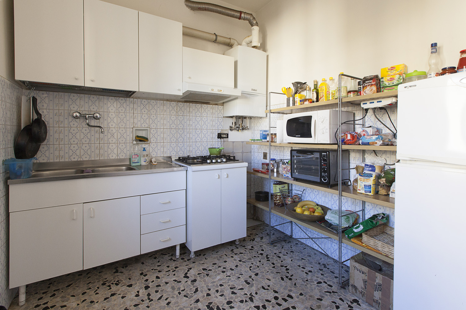 Kitchen Design Courses Near Me Lavagnini Mansard Room Room In Florence