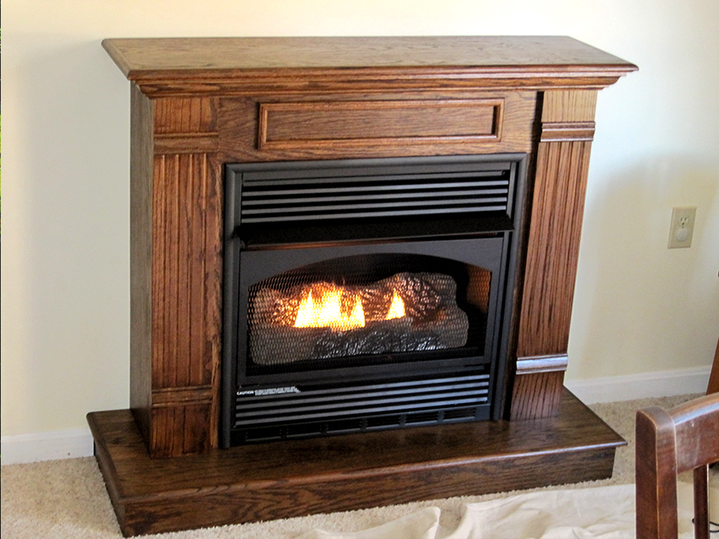 Fireplace Vent Vent Free Fireplaces Fireplace Creations