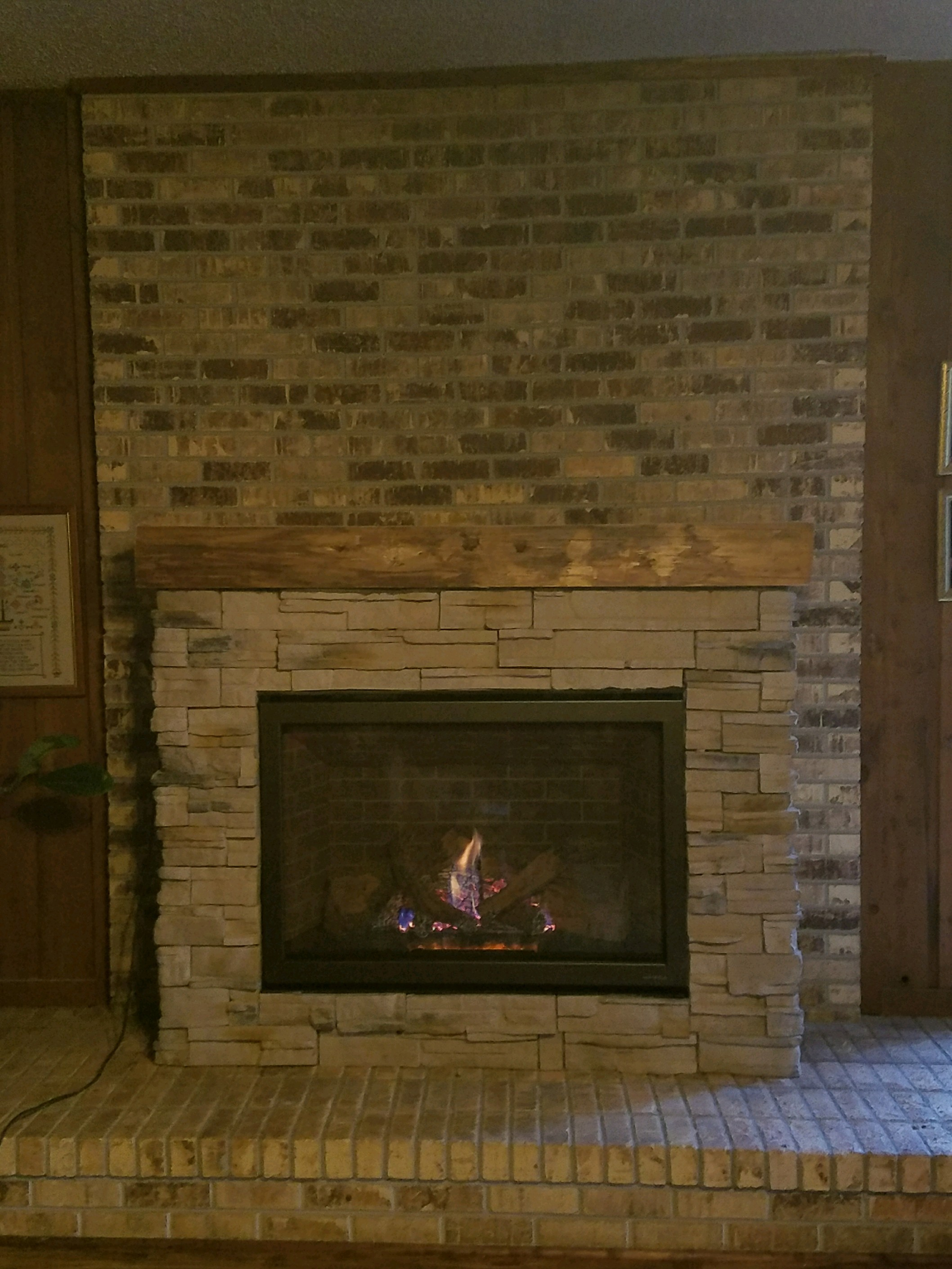 Direct Vent Gas Fireplace Ratings Dangers Of Ventfree Fireplace Creations