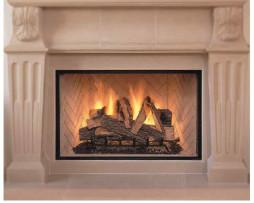 Lennox Hearth Villa Vista The Fireplace King Huntsville
