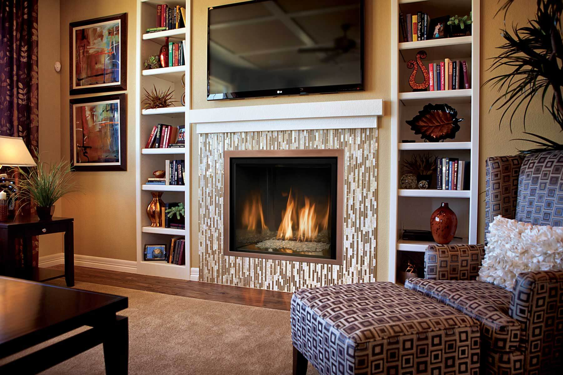 Design Fireplaces Products Fireplace Place Okc