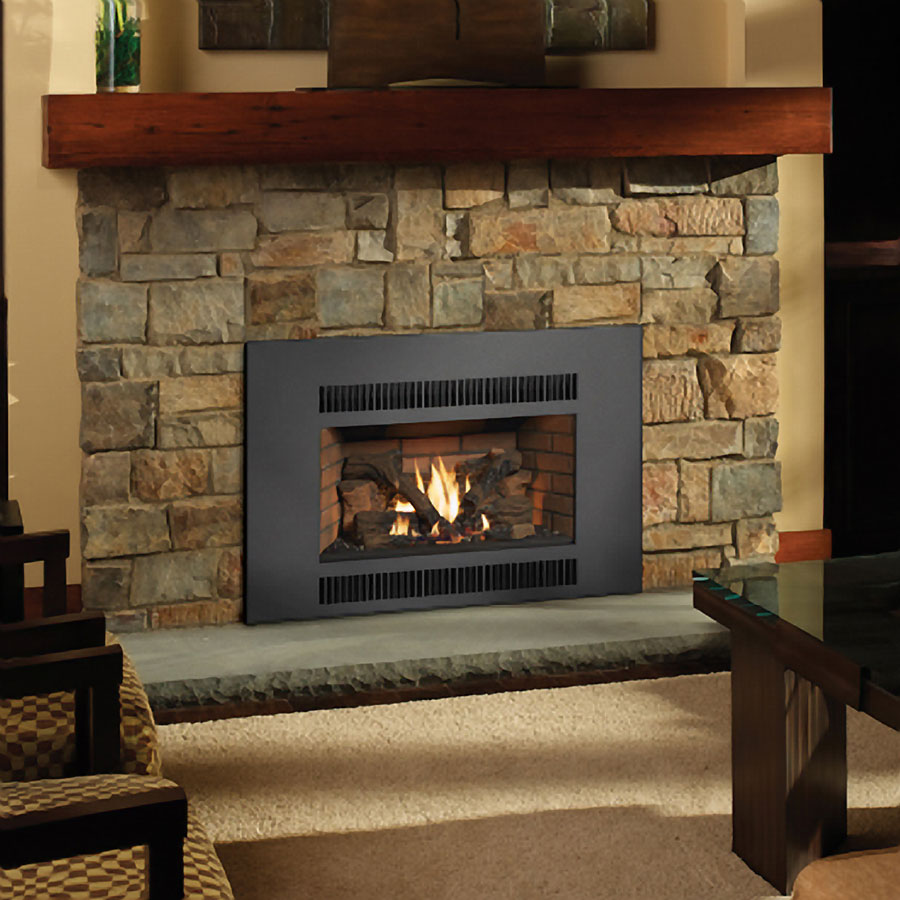 Avalon Gas Fireplace Inserts Avalon Radiant Plus Gas Fireplace Insert Perfect Choice For A Value