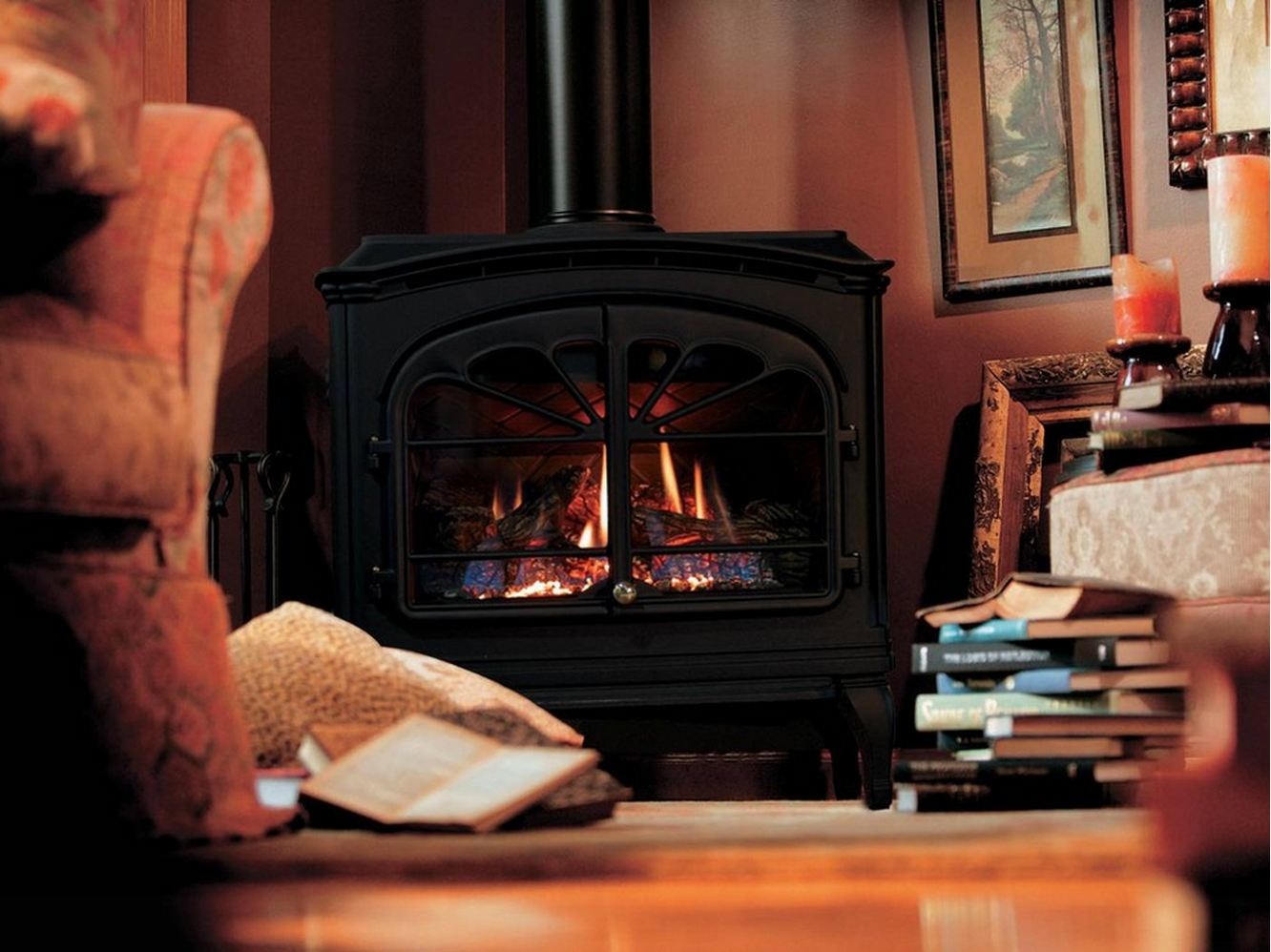 Gas Fireplace Tune Up Minneapolis Fireplaces Idea Gallery