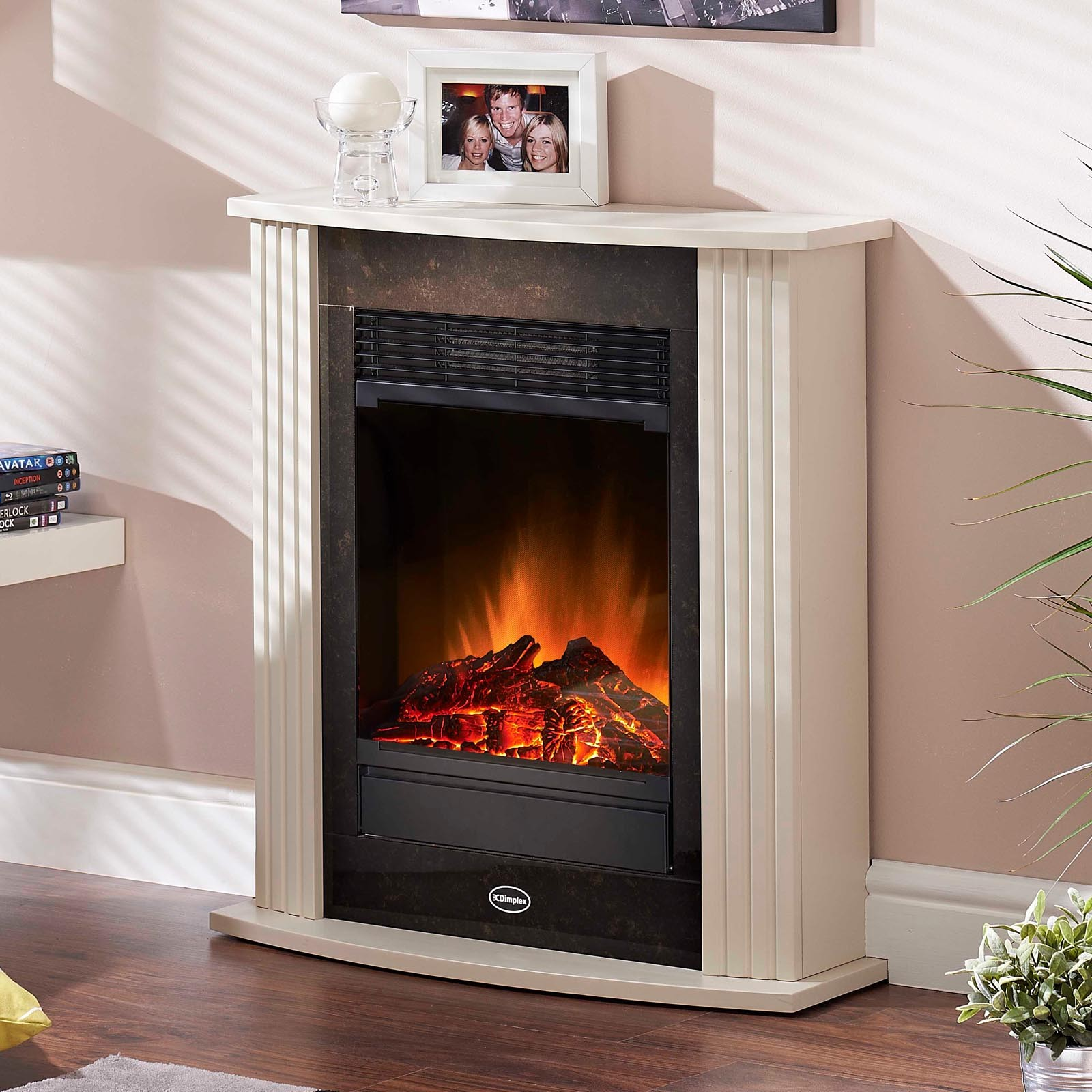 Electric Fireplaces Dimplex Stylish Suite Dimplex Mini Mozart Optiflame Electric
