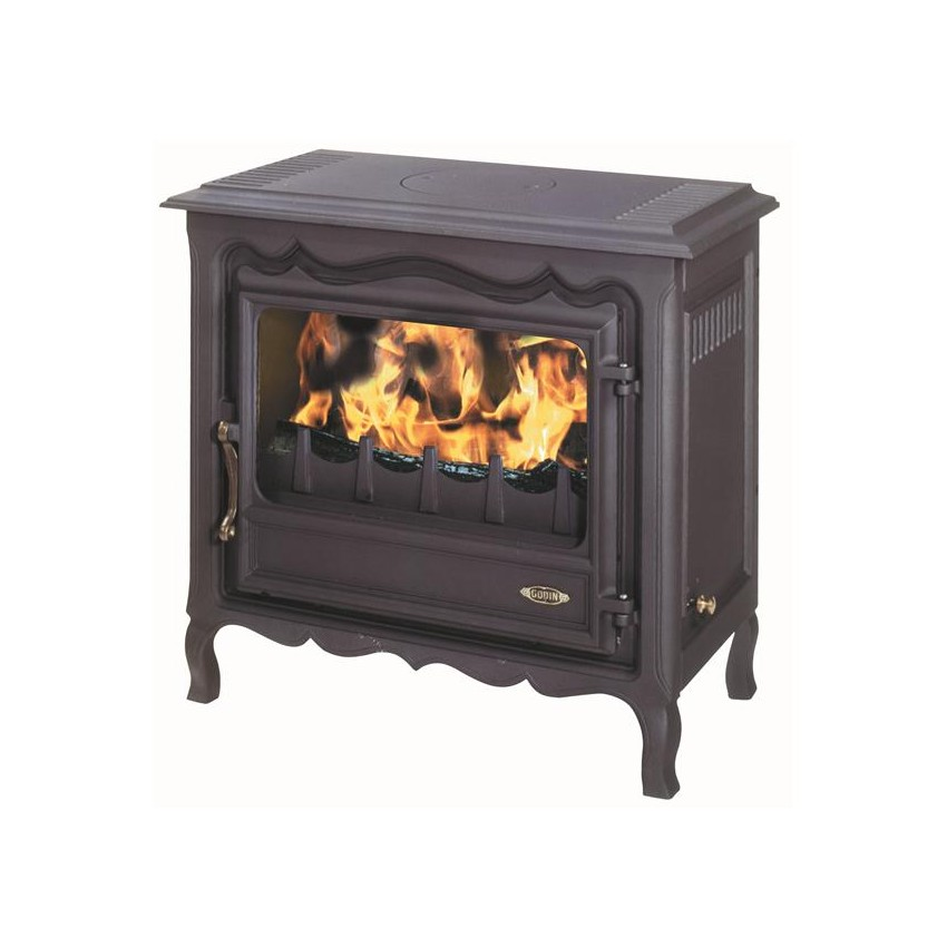 Godin 3144 Regence Woodburning Fireplace