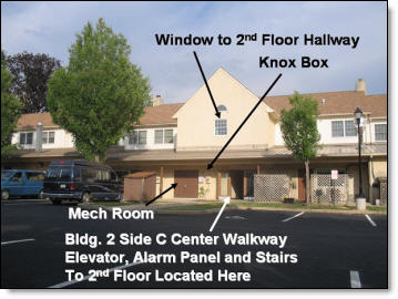 Annotated Apartment Photo