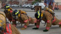 How Do You Define Firefighter Fit? | Fire Rescue Fitness