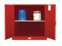 FIRESAFE Combustible Liquids Chemical Storage Cabinet ...