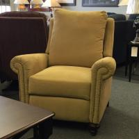 recliner that doesn't look like a recliner with reversible ...