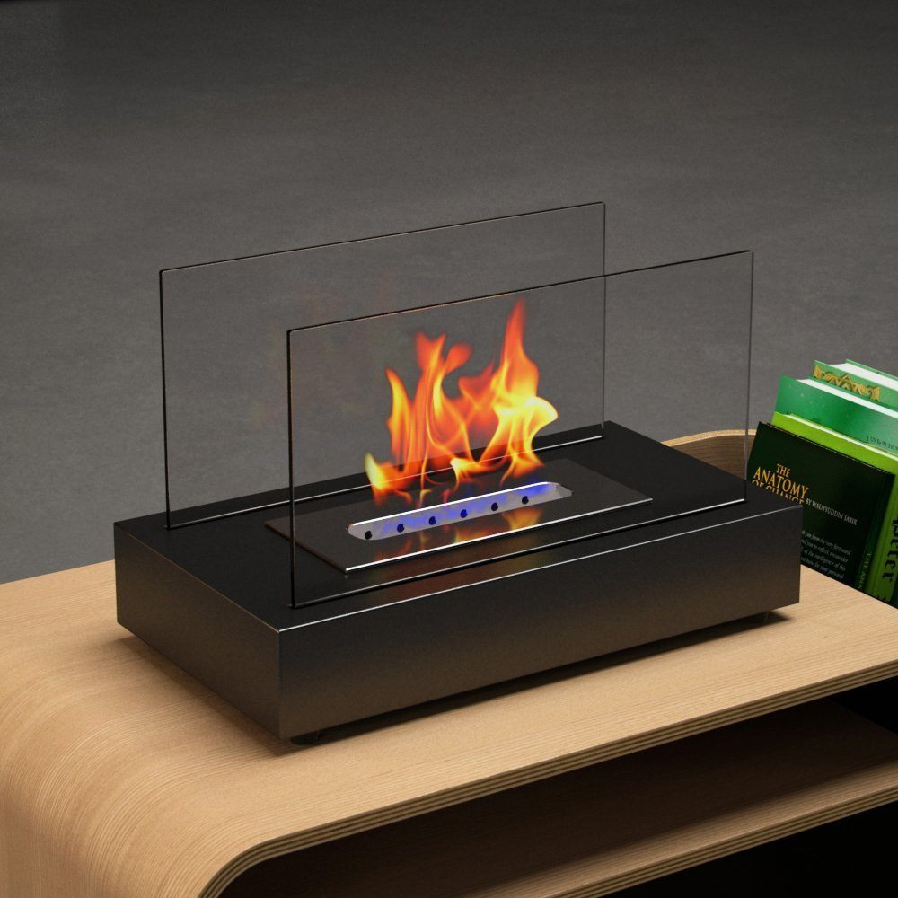 Alcohol Fuel Fireplace The Best Ethanol Fireplace Reviews 2019 Ethanol Burners For Sale