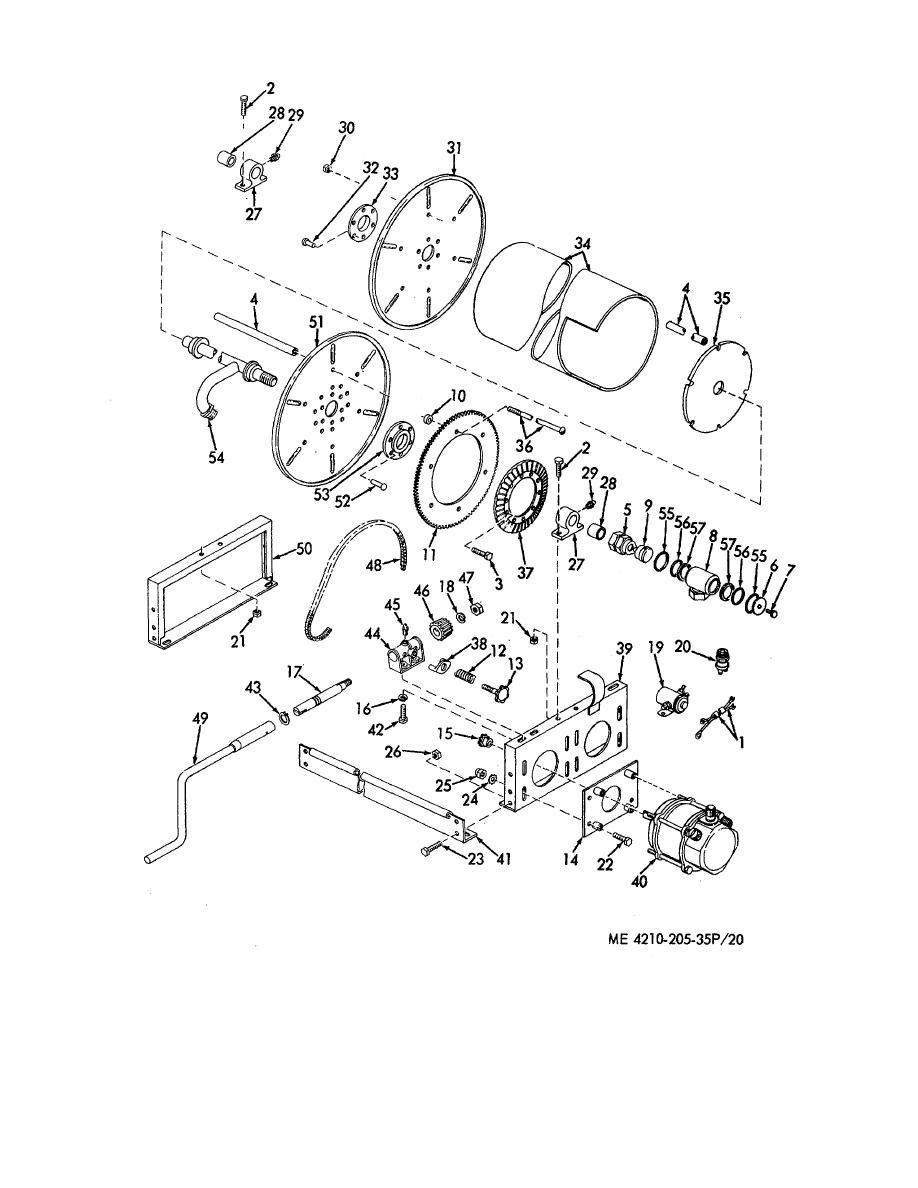 12 volt coil wiring diagram firetrucksandequipment tpub tm
