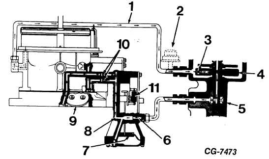 kenworth w900 brake diagram
