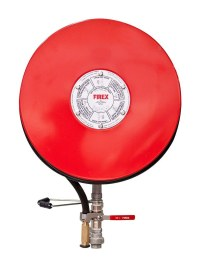 Fire Hose Reels & Accessories - Firex