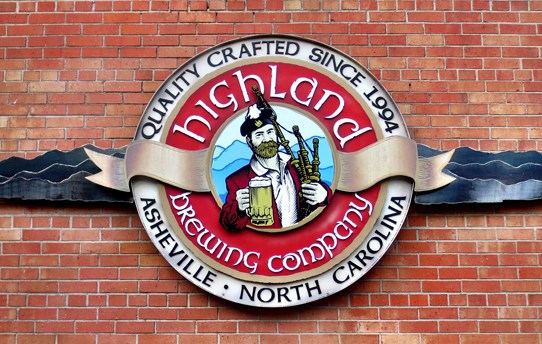 Highland Brewing Company