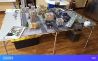 ALPHA Game Table By Firmer Terra LLC An Epic 6x4 Gaming Table