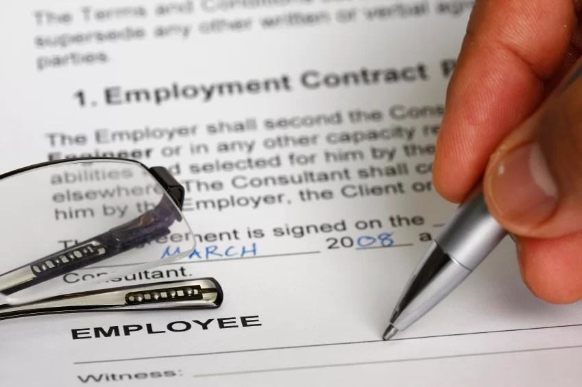 Employment Contract Requirements You Don\u0027t Want To Miss - contract important elements