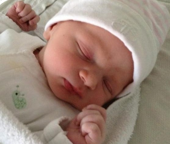 Is a New Baby Always a Bundle of Joy? - First Aid for Life